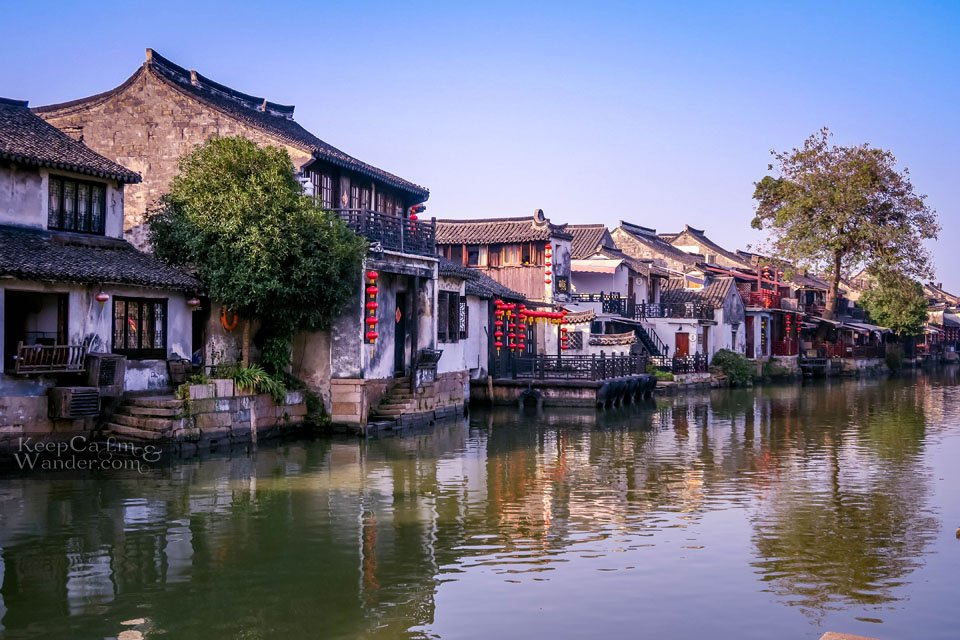 China UNESCO World Heritage Site Travel Blog