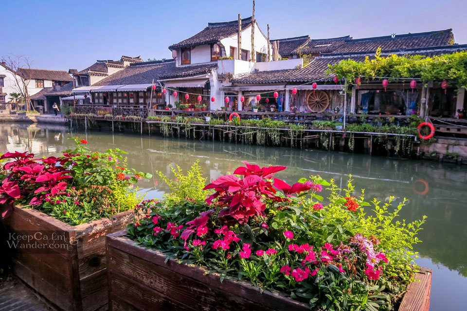 Xitang Hotel Things to Do Travel Blog