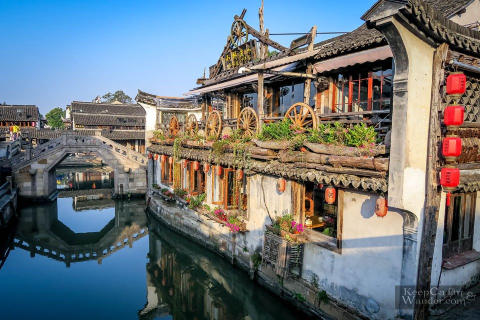 China UNESCO World Heritage Site