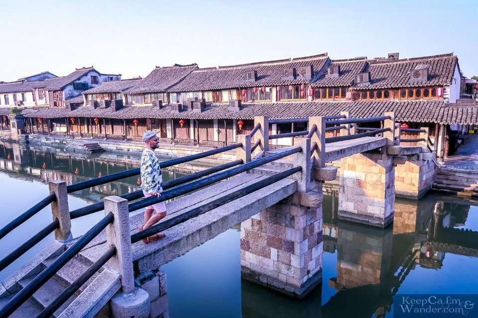 Xi Tang Brdiges Travel Blog