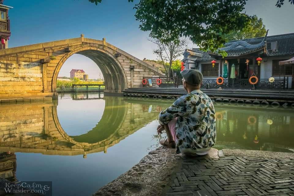 Bridges in Xitang Travel Blog