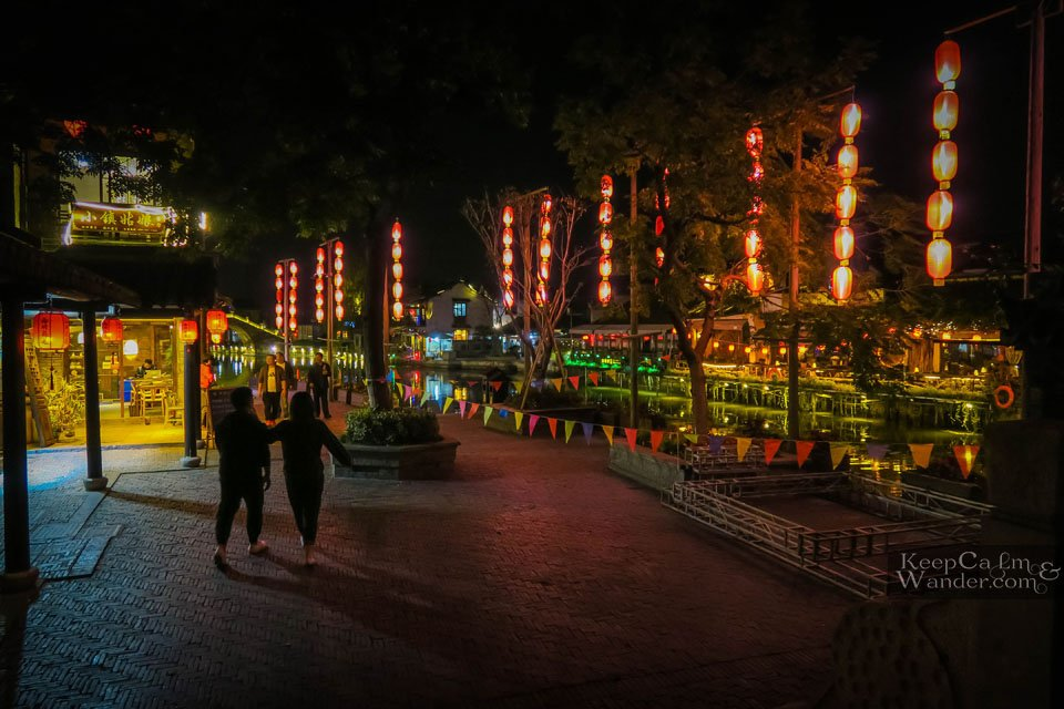 Photogenic places in China Travel Blog