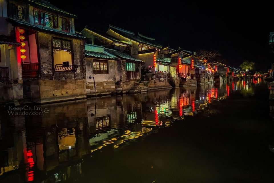 UNESCO China Travel