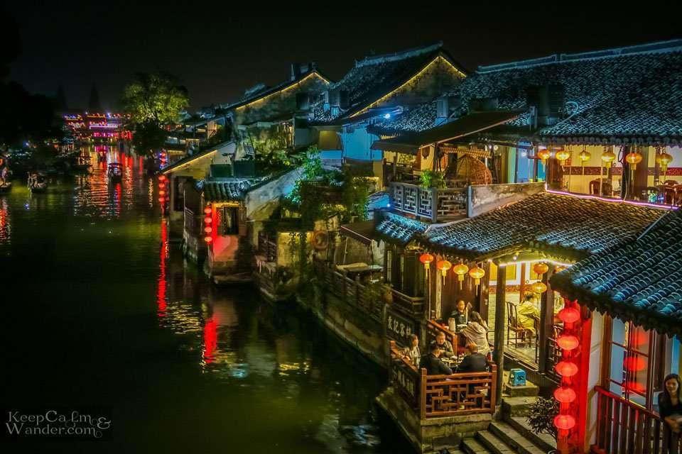 Hostel Xi Tang Hotel China Travel