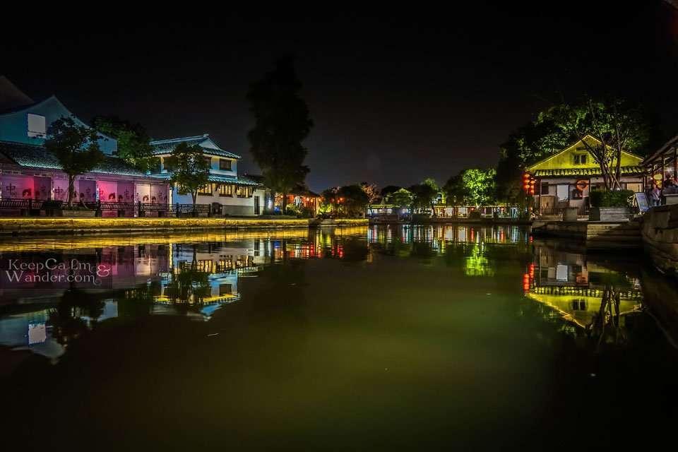 Hostel Xitang Hotel Travel Blog