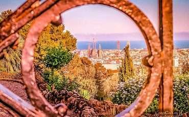Park-Guell-Barcelona-Spain-8