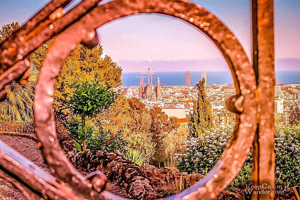 Barcelona Best Cities in Europe Travel Blog